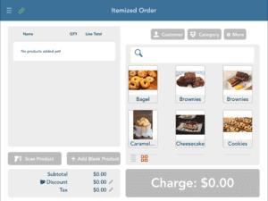 Your Ipad Pos Etech Merchant Solutions